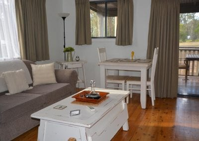 Hunter Valley Accommodation Pokolbin
