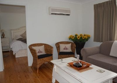Accommodation Hunter Valley Pokolbin
